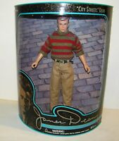 "NEW Vintage 1994 James Dean The Legend Doll "" City Streets "" Collectors Edition"