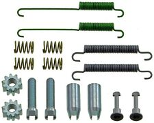 Parking Brake Hardware Kit fits 1998-2000 Plymouth Grand Voyager,Voyager  DORMAN