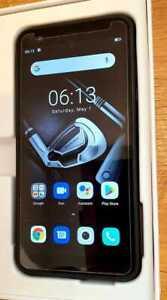 Blackview BV6300 Pro - Dual SIM Unlocked Black