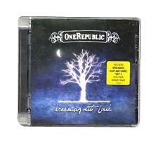 OneRepublic - Dreaming Out Loud (CD Album 2008) FREEPOST