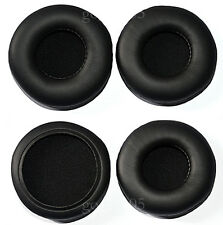 2 X Ear pads earpads cushion for Audio Technica ES7 ATH-SJ5 DJ Style Headphones