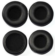 2 X Ear pads earpads cushion for Audio Technica ES7 ATH-SJ5 DJ Style Headphones