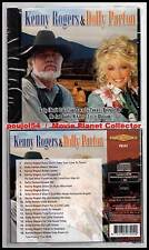 "KENNY ROGERS & DOLLY PARTON ""18 Titres"" (CD) 2001 NEUF"