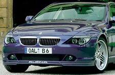 BMW E63 E64 6 Series 2004-2007 Alpina Brand OEM B6 Front Spoiler Lip NEW