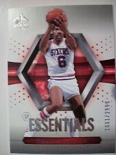 2004-05 SP AUTHENTIC BASKETBALL ESSENTIALS JULIUS IRVING # 121 !!! BOX 5
