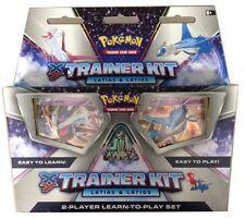 Pokemon XY Trainer Kit Deck LATIAS and LATIOS Trading Card Game Starter Set