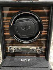 Winder Roadster Wolf Watch