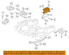 GM OEM-Engine Motor Mount Torque Strut 22774206