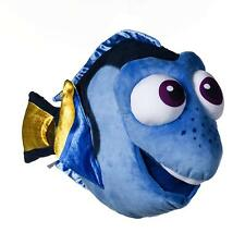 "OFFICIAL BRAND NEW 16"" FINDING NEMO SOFT TOY TEDDY DORY FROM DISNEY FINDING NEMO"