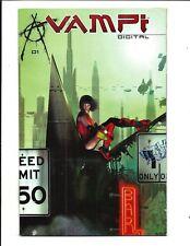 VAMPI DIGITAL # 1 (Anarchy Studios, NOV 2001), FN+