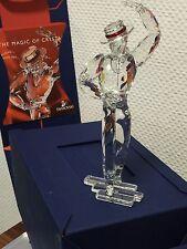 """Swarovski Figur """" Antonio """" 21,5 cm. Mit Ovp & Zertifikat.  Top Zustand !!"""