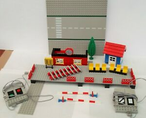 Lego Trains Assorted Parts & Pieces from 7760, 7730, 7834 & 7822 Etc SPARES ONLY
