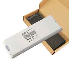 """New for White Apple Mac MacBook 13"""" Battery A1185 10.8V 55Wh O"""