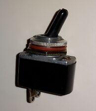 5 Schalter Kippschalter Technik Bakelitt Vintage Neu / Versand siehe Text