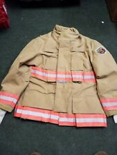FIREDEX BUNKER TURNOUT JACKET X-Large Firefighter EMS Rescue (NEW)#1