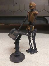 Star Wars EvE-9D9 Jabba's Palace Droid Kenner POTF 1997 Complete 3.75 Figure