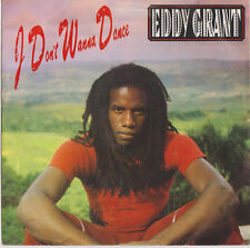 EDDY GRANT - I DON´T WANNA DANCE - 1982-INT 111.106-A-7475 A-Single-LC LC6693