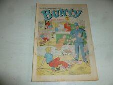 BUNTY Comic - No 1079 - Date 16/09/1978 - UK Paper Comic