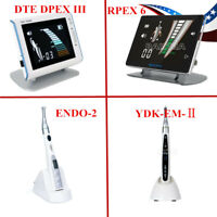 Wireless Dental Endo 16:1 LED Motor Contra Angle/Root Canal Finder Apex Locator