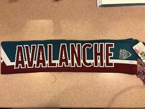 Fanatics NHL Colorado Avalanche 2020 Stadium Series Scarf