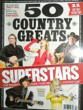 COUNTRY 50 GREATEST superstars TAYLOR SWIFT dolly GEORGE STRAIT willie CASH