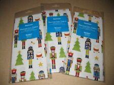 Nip New Nutcracker Printed Gift Tissue Paper 3 packs