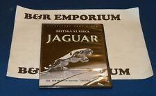 Britska Klasika (Best Of British) - Jaguar (2006 Import-Czech Rep.) Used DVD