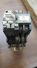 ALLEN BRADLEY 700-NT400A1 RELAY WITH 700-NT   W143