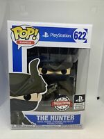 Funko POP! The Hunter #622 Gamestop exclusive - Playstation Product - In hand