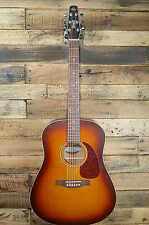 Seagull Entourage Rustic Dreadnought Acoustic Guitar  DAMAGED   #D4625