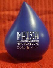 Phish Raindrop MSG NYC New Year's Eve Run 2016 - 2017