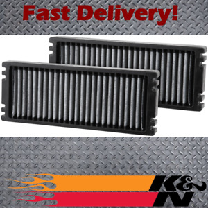K&N VF1001 Cabin Air Filter suits Infiniti FX 30d Nissan V9X