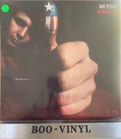 DON MCLEAN American Pie UA 1971 UK LAMINATED VINYL LP UAS 29285 EX+ Con Nice