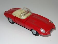 (W) JOAL Jaguar E Type
