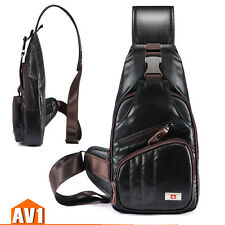 Chest swiss Bag Shoulder Sling Backpack, Travel Sport fashion leisure gear.
