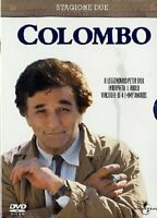 Colombo - Stagione 02 (6 Dvd) DL007014