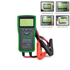Car Battery Load Tester 12V Digital Vehicle Analyzer ANCEL DY2015A Analyzer CCA