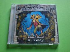CD Gruselkabinett - Der Grabhügel Folge 60