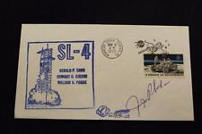 SPACE COVER 1973 PICTORIAL CANCEL SKYLAB SL-4 3RD MANNED MISSION LAUNCH (3037)