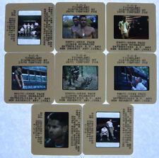 Tigerland (2000) 35mm Movie Slides Stills Lot of 8 Joel SCHUMACHER Colin FARRELL