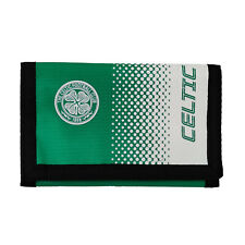 Celtic FC Fade Wallet 50% Off Retail Price RRP is £10