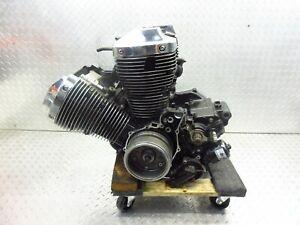2005 04-09 Honda VT750 Shadow Spirit Engine Motor Runs Video Warranty