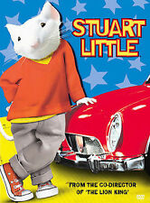 Stuart Little (DVD Special Edition Anamorphic Widescreen) PERFECT CONDITION!