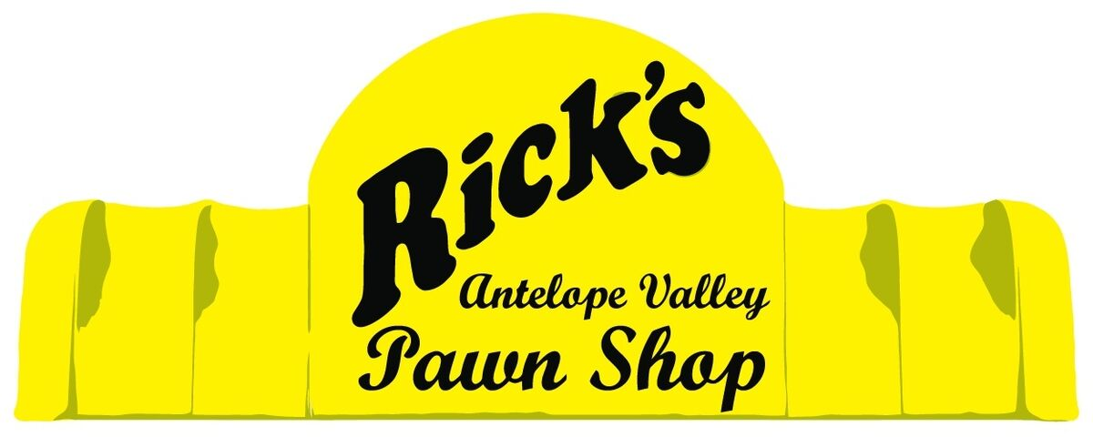 Rick's Antelope Valley Pawn Shop