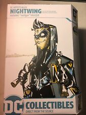 """DC COLLECTIBLES DC ARTISTS ALLEY NIGHTWING - HAINANU """"NOOLIGAN"""" SAULQUE ."""