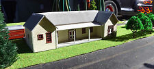 Ho scale building Nswgr A-5 Station