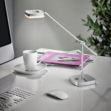 LED Schreibtischlampe Leuchte Büroleuchte Leselampe Nachttischlampe T87 B