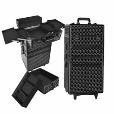 Embellir CASEMU4T081DIBK 7 in 1 Cosmetic Case