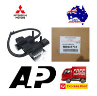 MITSUBISHI CHALLENGER PA 1996 – 2006 FRONT DIFF SOLENOID FREEWHEEL VALVE