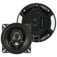 "Renegade 4"" 2-Way Coaxial speaker 120W Max 4Ohms"